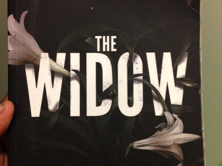 The Widow- Fiona Barton