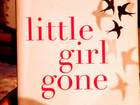 Little Girl Gone- Alexandra Burt