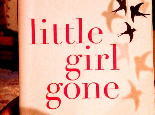 Little Girl Gone- Alexandra Burt