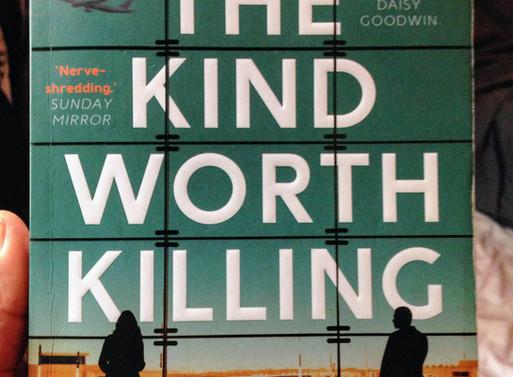 The Kind Worth Killing- Peter Swanson