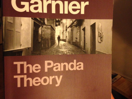 The Panda Theory- Pascal Garnier