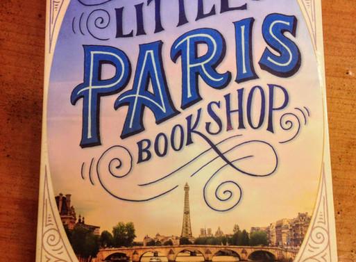 The Little Paris Bookshop- Nina George