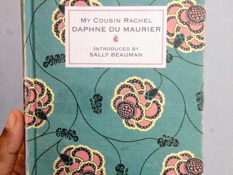 My Cousin Rachel- Daphne Du Maurier