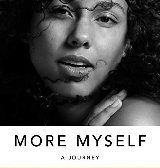 More Myself: A Journey by Alicia Keys