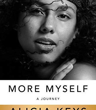 More Myself: A Journey by Alicia Keys