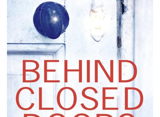 Behind Closed Doors- B A Paris