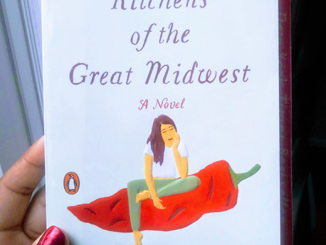 Kitchens of the Great Midwest- J. Ryan Stradal