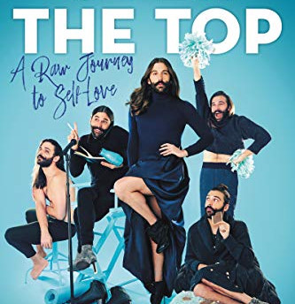 Over the Top: A Raw Journey to Self-Love by Jonathan Van Ness