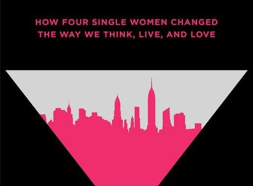 Sex and the City and Us- Jennifer Keishin Armstrong