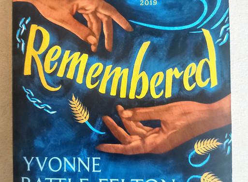 Remembered by Yvonne-Battle Felton
