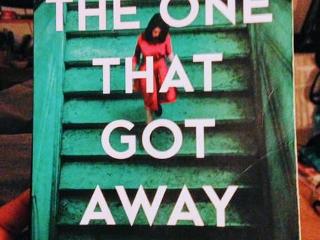 The One That Got Away- Annabel Kantari
