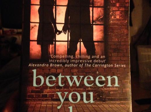 Between You & Me- Lisa Hall