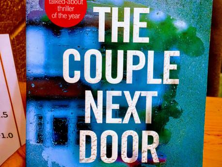 The Couple Next Door- Shari Lapena