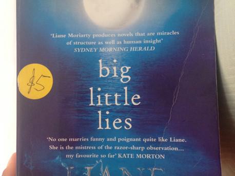 Big Little Lies- Liane Moriarty
