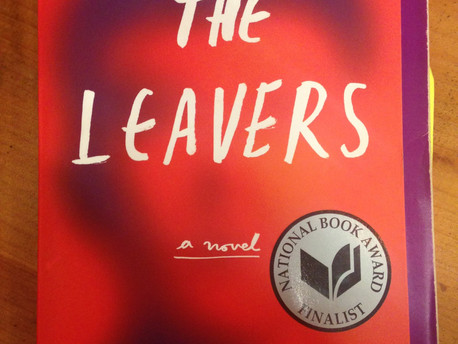 The Leavers- Lisa Ko