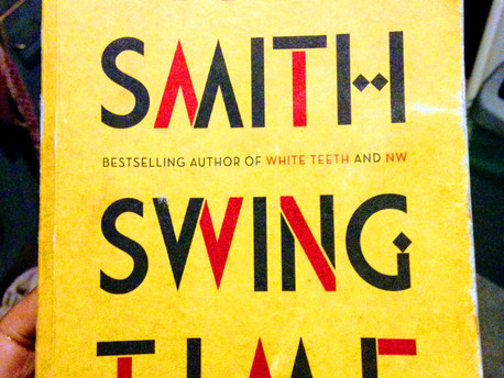 Swing Time- Zadie Smith