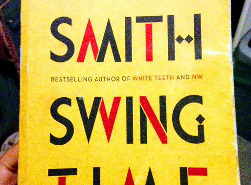 Swing Time- Zadie Smith