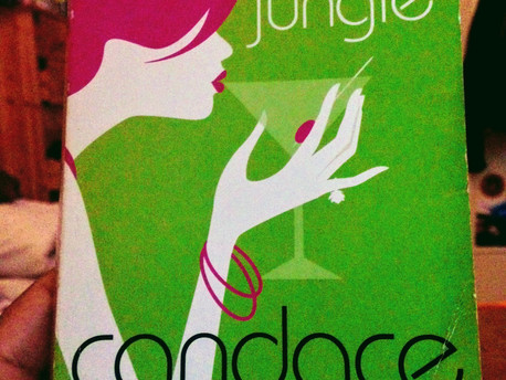 Lipstick Jungle -Candace Bushnell