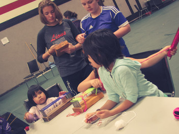 Cultural & Recreational Activities for Youth