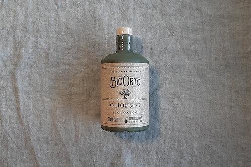 Olio BioOrto peranzana