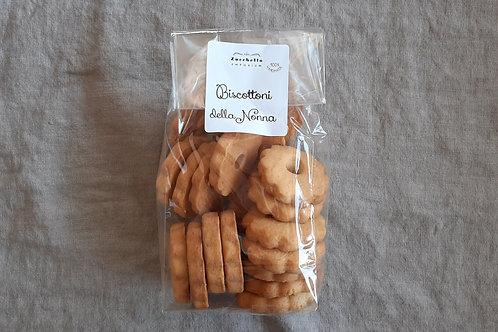 Biscottoni della nonna
