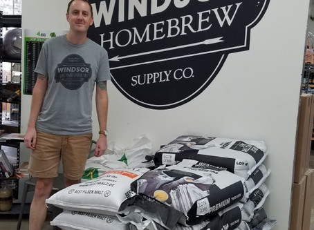 Windsor Home Brew Supply