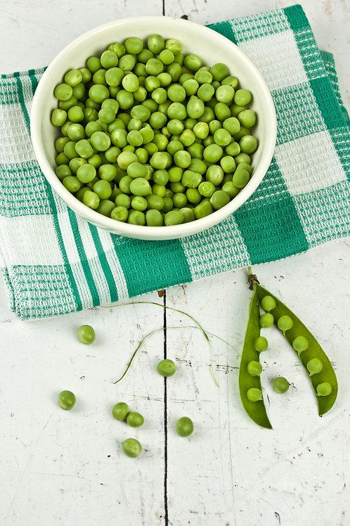 Little Marvel Shelling pea heirloom seeds 50 Seed Pack