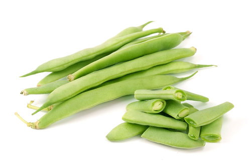 Kwintus Pole Bean -Early Riser 25 Premium Seeds
