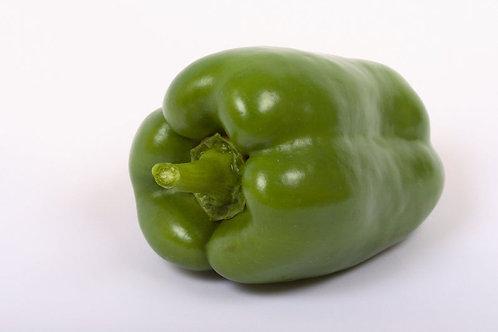Emerald Giant Big Bell Pepper-Heirloom - 10 Seeds
