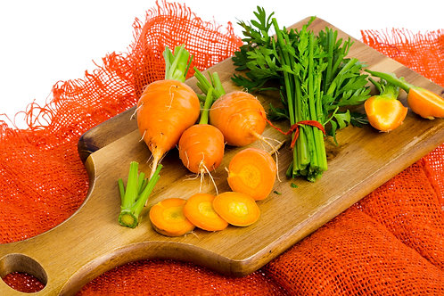 Parisian Carrot Seeds NON Gmo Garden Vegetable 100 Garden Seed Pack