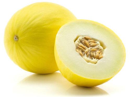 10 Rare Seeds- Canary Melon- Juicy Sweet -Vegetable Garden Heirloom