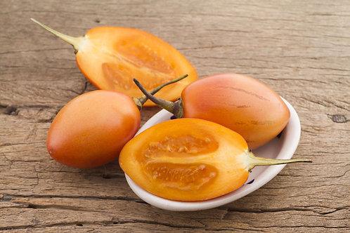 Solanum Betacea Yellow Tree Tomato 10 seeds