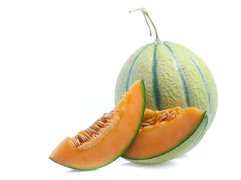Hearts of Gold Cantaloupe seeds Early melon Market Or Home Heirloom