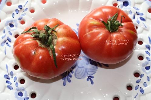 Pink Brandywine Tomato Seeds