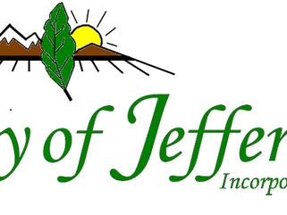 City of Jefferson - 5th Street Improvement Project 05/06/21