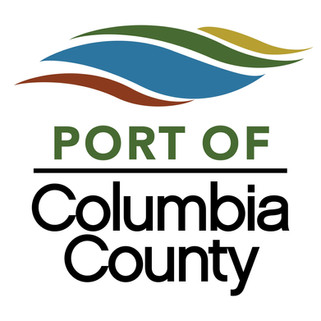 PORT OF COLUMBIA COUNTY  SCAPPOOSE BAY MARINE PARK PAVEMENT MAINTENANCE PROJECT    8-2-21