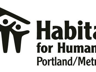 Request for Sub-bids - Habitat for Humanity Portland Region