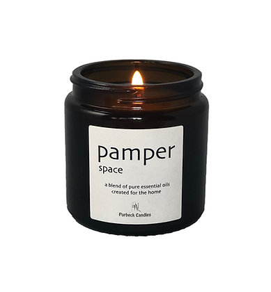 Pamper Space - Jar