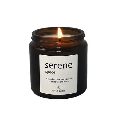 Serene Space - Jar