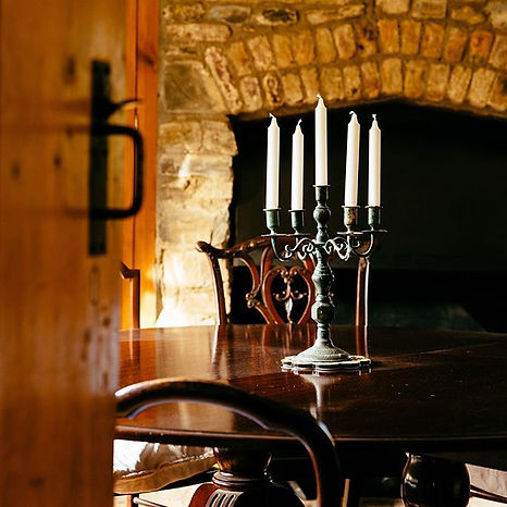 Dine in style #luxury #holidaylet #renta