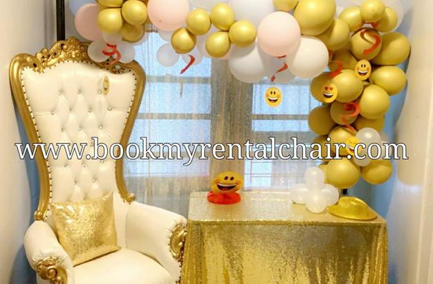 throne chair and ballon arch example.jpg
