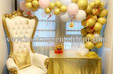 throne chair and ballon arch example.jpg