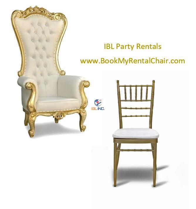 Throne Chair or Chavari Chair