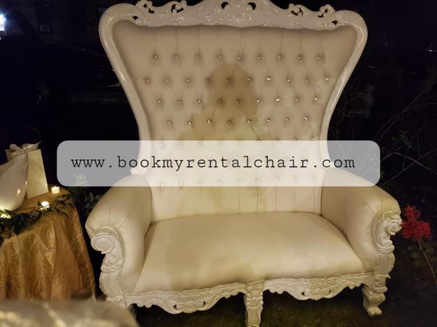 All White Throne Chair Rental.jpg