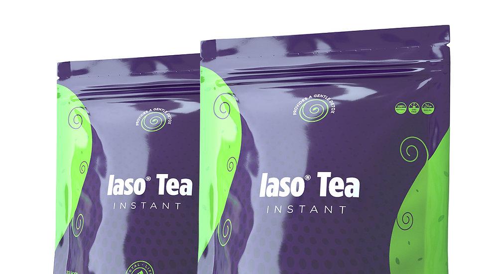 Iaso Instant Tea (50 Teas)