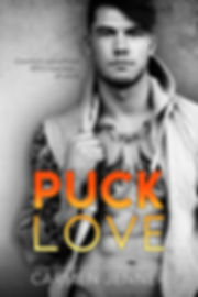 Puck Love Cover