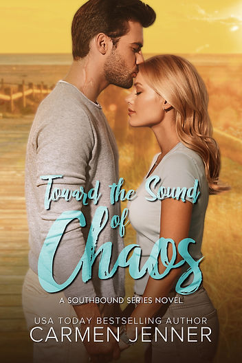 Toward_the_Sound_of_Chaos_Carmen_Jenner_