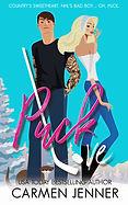 Puck_Love_Carmen_Jenner_Amazon_Smashword