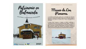 Nuevo Catálogo Patrimonial para Balmaceda