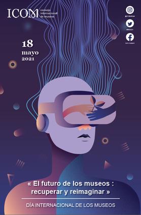 Día Internacional de los Museos 2021 - C